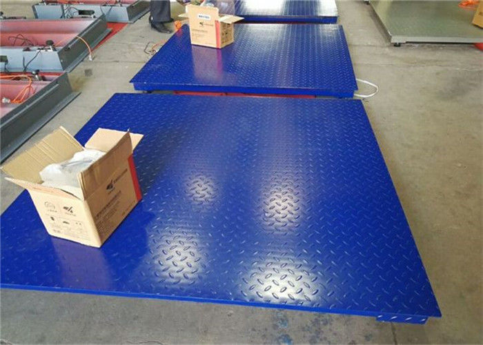 Professional Industrial Platform Scales Decorative Board U Type Beam